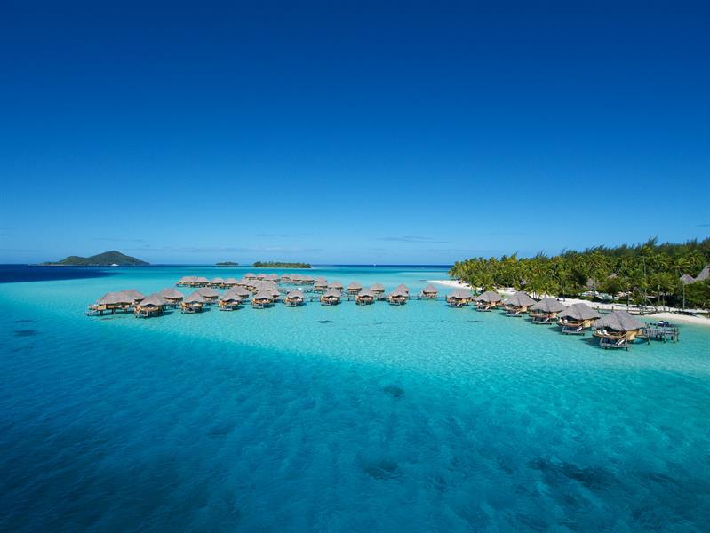 Bora-bora pearl beach resort and spa