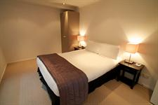 Distinction Wellington Superior 2 Bedroom Suite