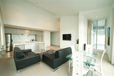 Distinction Wellington 2 Bedroom Penthouse Suite
