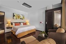 Premiere Suite Bed Room