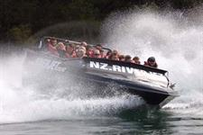 Boat in Spins
