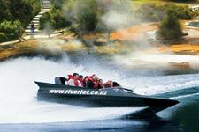 Geothermal Ride