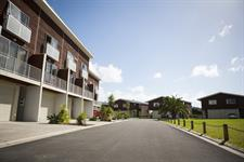 3 Story Apartments