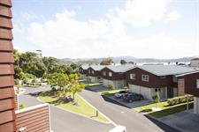 Stand Alone Apartments