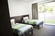 Two Bedroom plus Sleepout