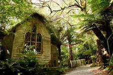 Explore Staglands - The old bush settlement cabins
