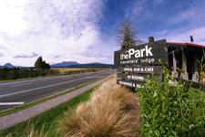 The Park Ruapehu - Roadside