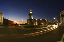 City Centre of Invercargill, Southland