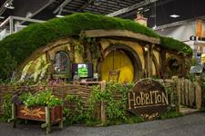 Hobbiton Stand, MEETINGS 2015