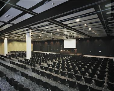 Lower NZI, Aotea Centre, Theatre style