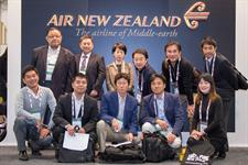 MEETINGS hosts International Buyers from Japan, America, Asia & India