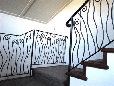 balustrade style 034