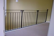 Balustrade style 001