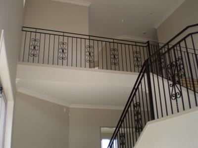 balustrade style 015