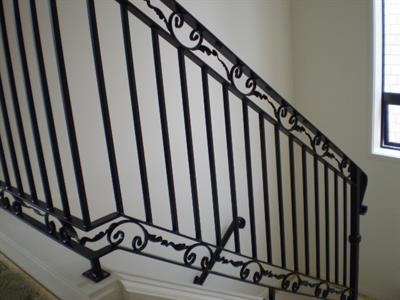 balustrade style 016