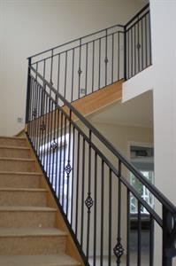 balustrade style 019-7