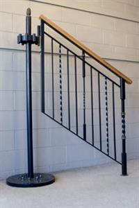 balustrade style 021