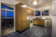 Top House Kitchen