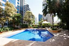 The York Pool
