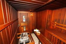 The York Sauna