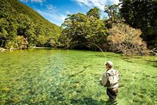 Come learn to Fly Fish in Whakatane