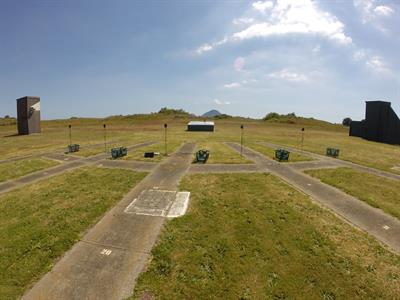 Enjoy a day at the range in Whakatane