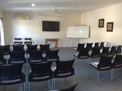 Flexible conference facilities with Tuscany Villas