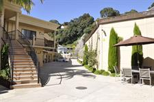 Boutique Hotel Villa accommodation