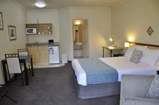 All the room facilities you need at Tuscany Villas