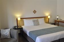 Deluxe Studio accommodation