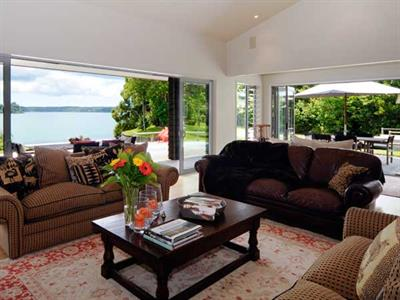 Luxury living at Wildwood Lodge Rotorua