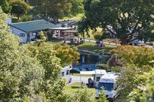 Great Motor Home Sites