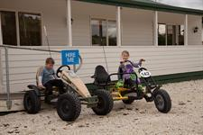 Trikes for the Kids and the Big Kids