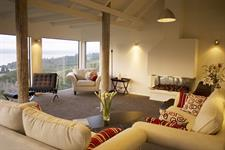 relax and unwind in the guest lounge