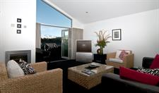 Distinction Wanaka - 3 bedroom apartment (ARW39)