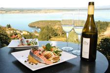 superb cuisine superb new zealand location