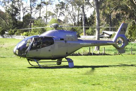 scenic flights