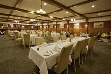 DH Hamilton Lady Chatterleys Restaurant