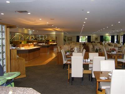 DH Hamilton Gamekeepers Restaurant