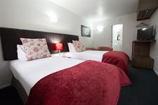 The Park Ruapehu - Premium Twin Room