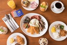 DH Hamilton - Breakfast Buffet RL40