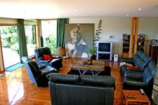 Share our family lounge with us