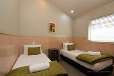Motel Two Bedroom