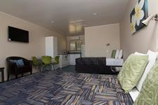 Motel Studio Available In Different Layouts
