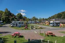 Campsites