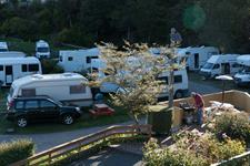 Dunedin Top 10 Motorhomes