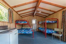 Large Cabin