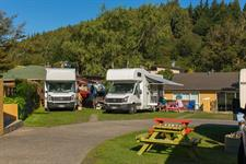Motorhomes Dunedin