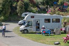 Powered site 3
