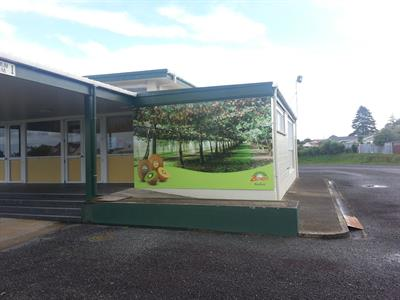 Mural Image